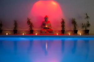 Hallenbad, Pool, Sunstar Hotel Wengen