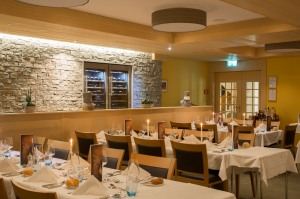 Restaurant - Sunstar Hotel Wengen