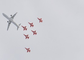 swissairforce