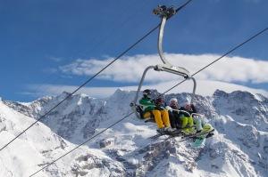 Allt om skidresor
