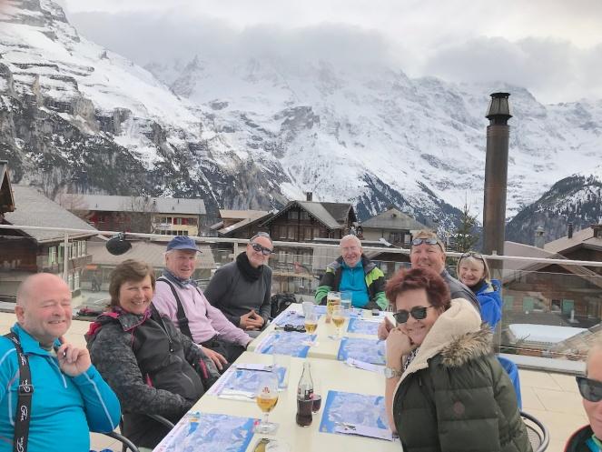 skidklubb