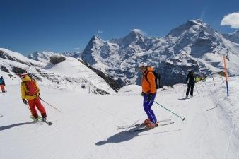 skidresor till Schweiz