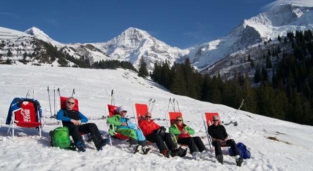 billiga skidresor