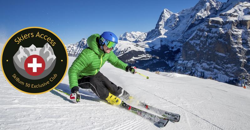 ski travel to Switzerland