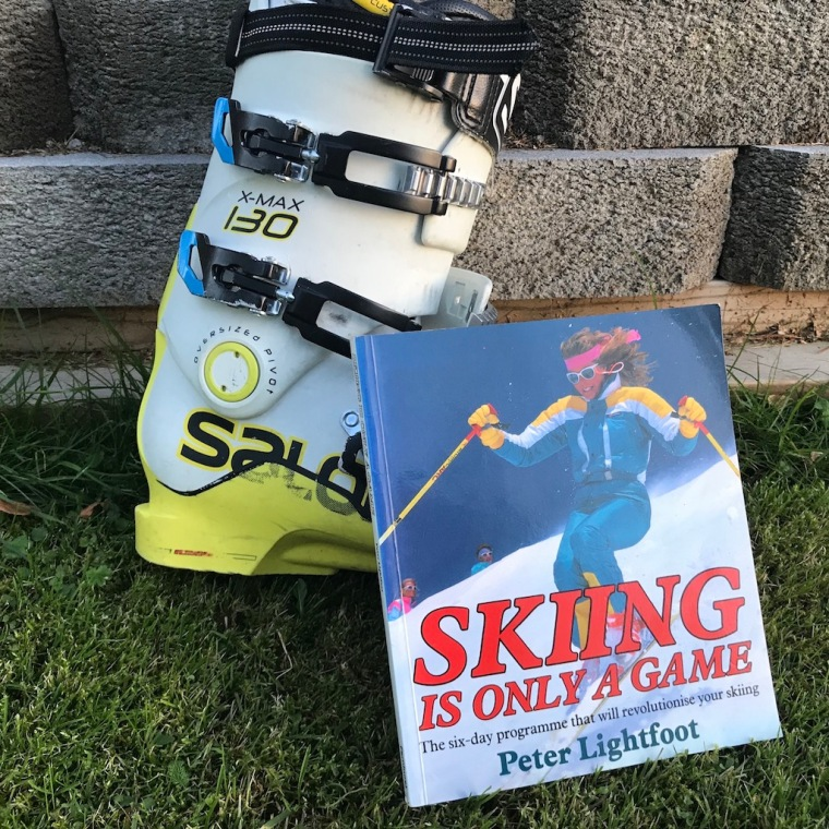 ski technics