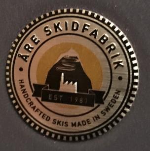 Åre skidfabrik