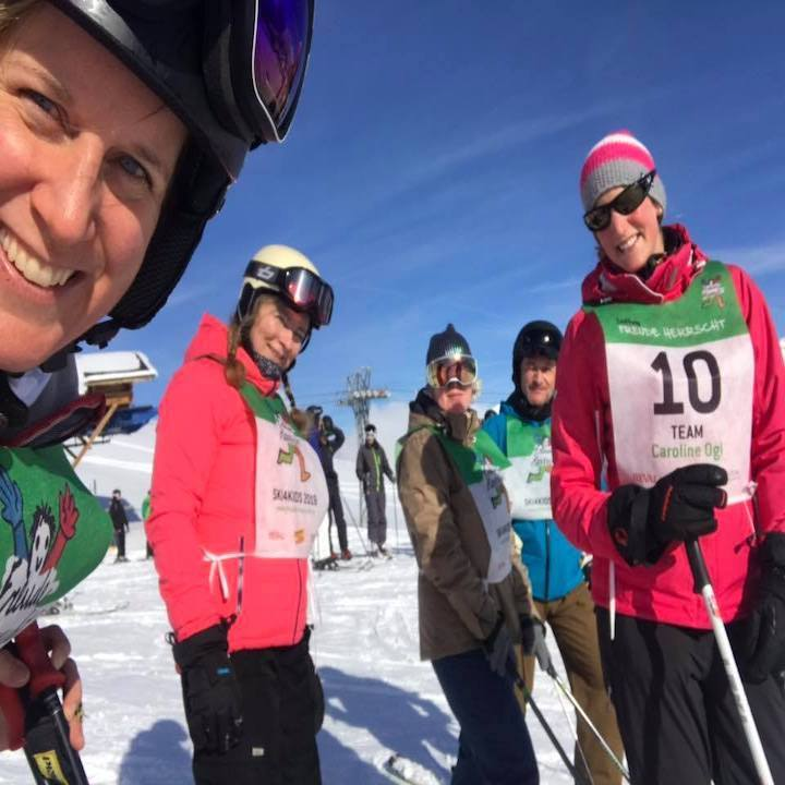 ski4kids