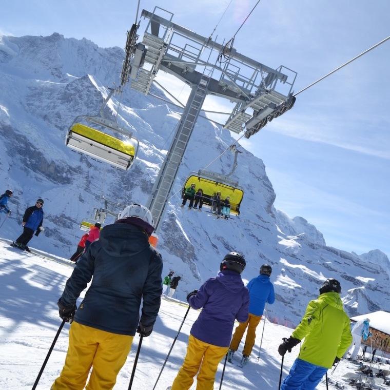 podcast from Jungfrau Region