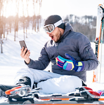 skitudeappen