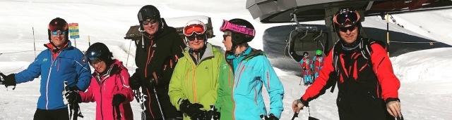slalomklubb