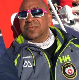 alpin skidklubb